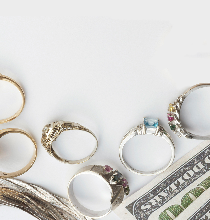 G&G Jewellery | Home