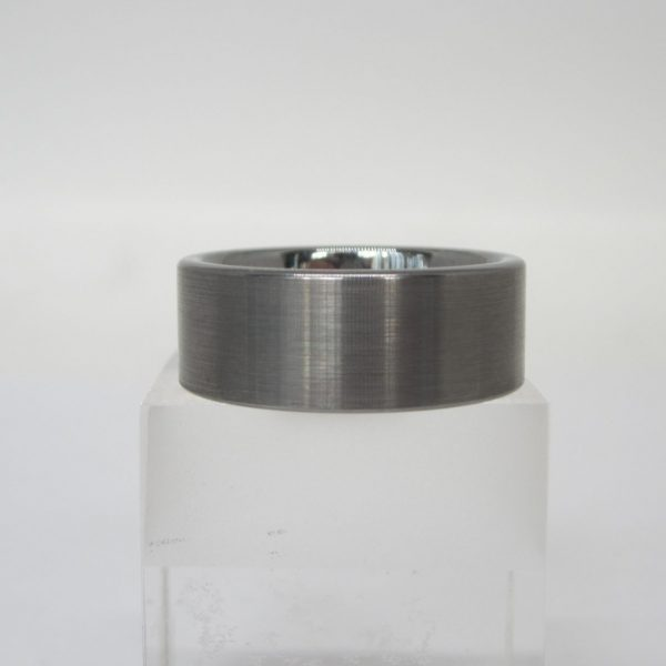 Mens Tungsten Ring, Wedding Band
