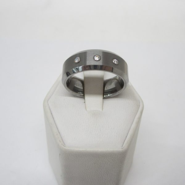 Mens Tungsten Wedding Band/Ring